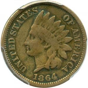 1864 Indian Head Penny Value Jm Bullion