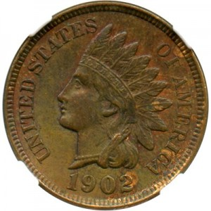 1902 Indian Head Penny Value Jm Bullion