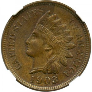 1903 Indian Head Penny Value Jm Bullion