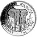 2005-1-oz-somalian-elephant-obverse