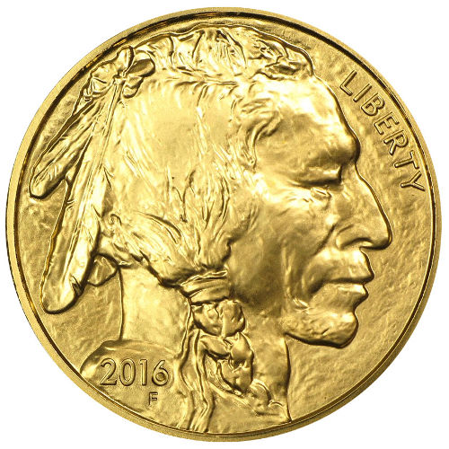 Buy 2016 1 Oz American Gold Buffalos Online Jm Bullion