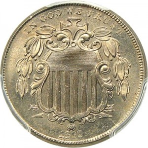Image Courtesy of David Lawrence Rare Coins