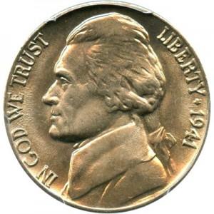 1941 Jefferson Nickel Value Jm Bullion