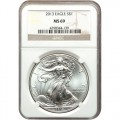 2013-silver-eagle-ngc-ms69-obverse