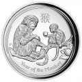 2016-YearOfTheMonkey-Silver-1oz-HighRelief-Proof-StraightOn