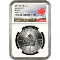 2015-1-oz-canadian-silver-maple-leaf-ngc-ms69-reverse
