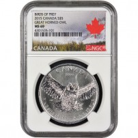 2015-silver-canadian-great-horned-owl-ngc-ms69