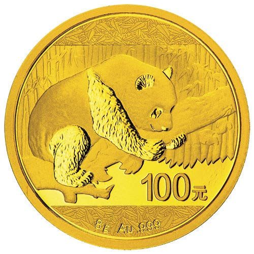 1 Kilo Silver Panda Coin