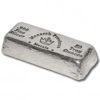 50-oz-monarch-loaf-silver-bar