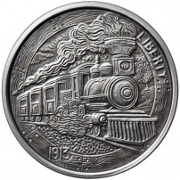 1-oz-antique-train-obv