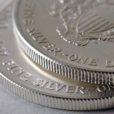 With Fake American Silver Eagles on the Rise, How Can You Spot the