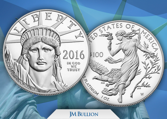 The American Eagle Coin Series From United States Mint Is Celebrating Its High Profile 30th Anniversary In 2016 But There One That Remains
