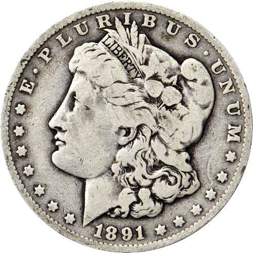 Buy 1878 1904 Morgan Silver Dollars Online Vg Jm Bullion