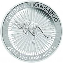 2017-1-oz-australian-silver-kangaroo-rev