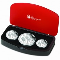 2017-3-coin-set-proof-australian-rooster-silver-coin-display