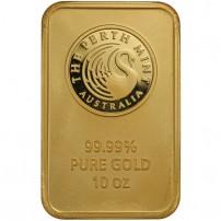 Misc-10oz-Gold-Bar-Damaged