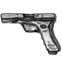 2-oz-MKBARZ-Silver-Glock-Gun