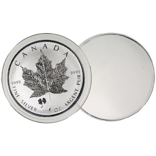 Buy 38mm Air Tite Coin Capsules L Jm Bullion