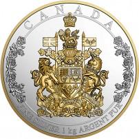 2016-1-kilo-proof-canadian-silver-arms-canada-rev