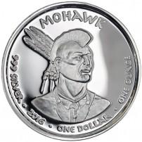 2016-1-oz-Proof-New-York-Mohawk-Raccoon-Silver-Coin