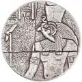 2016-2-oz-republic-of-chad-eqyptian-relic-horus-silver-coin-rev