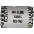 90-Silver-Frankklin-Half-Dollar-$10-Roll