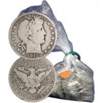 Silver-Barber-Half-Dollars-100-Dollar-FV