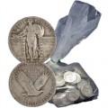 Silver-Standing-Liberty-Quarters-100-Dollar-FV