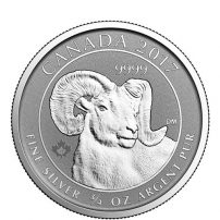 buy less than 1 oz silver products with free shipping jm bullion 1922 Peace Silver Dollar Appraisal 2017 3 4 oz reverse proof canadian silver big horn sheep coin