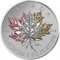 2016-1-oz-canadian-platinum-maple-leaf-forever-reverse-proof-coin-rev