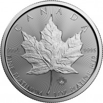 2017-1-oz-canadian-platinum-maple-leaf-rev