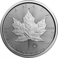 2017-1-oz-canadian-platinum-maple-leaf-rev
