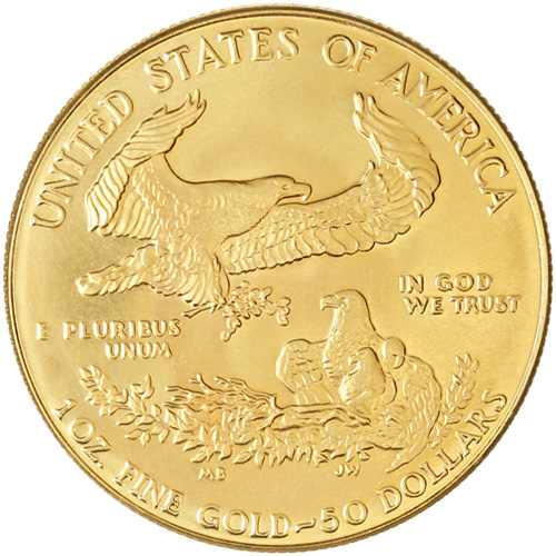 Buy 1986 1 Oz American Gold Eagles Online Jm Bullion