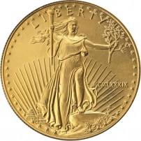 1989-1-oz-American-Gold-Eagle-BU