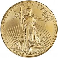 1992-1-oz-American-Gold-Eagle-Coin-BU