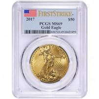 2017-1-oz-american-gold-eagle-pcgs-ms69-fs-obv
