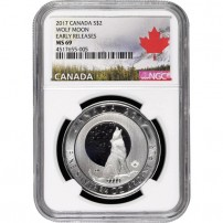 2017-3-4-oz-canadian-silver-wolf-moon-coin-ngc-ms69-er-obv