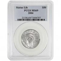 1-2-oz-American-Platinum-Eagle-Coin-PCGS-MS69-VariedYear