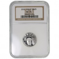 1-4-oz-American-Platinum-Eagle-Coin-NGC-MS70-VariedYear
