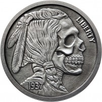 1-5-oz-antique-indian-skull-silver-round-obv