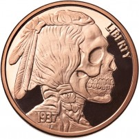 1-oz-indian-skull-copper-round-obv