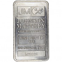 100-oz-Pressed-Johnson-Matthew-Silver-Bar