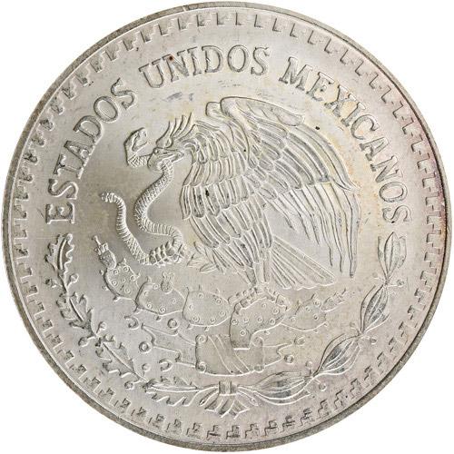 Buy 1996 1 Oz Mexican Silver Libertads Online 999 L Jm
