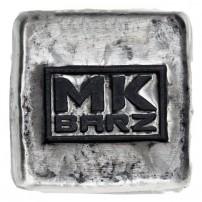 2-oz-MK-Barz-Hand-Poured-Antique-Logo-Silver-Bar
