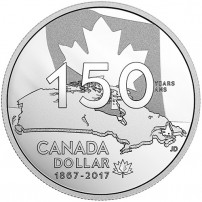 2017-1-2-oz-canadian-silver-150th-birthday-maple-leaves-rev