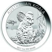 2017-1-oz-australian-silver-koala-coin-rev