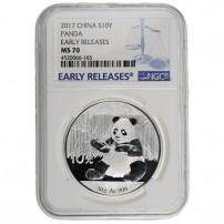 2017-30-Gram-Chinese-Silver-Panda-Coin-NGC-MS70-ER