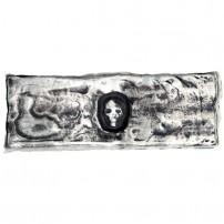 4-oz-MK-Barz-Hand-Poured-Rugged-Skull-Silver-Bar