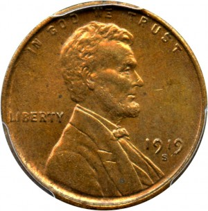 1919 Lincoln Wheat Penny Value Jm Bullion