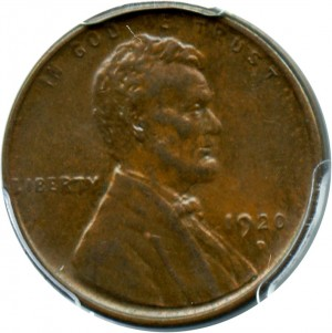1920 Lincoln Wheat Penny Value Jm Bullion